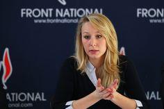 """Marion Maréchal-Le Pens'engage : """"J'ai décidé de rejoindre la réserve militaire"""""""