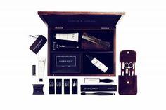 Tailor & Spruce's Premium Full Grooming Kit | Highsnobiety