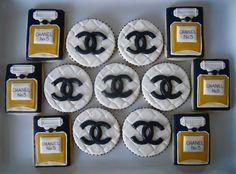.Oh Sugar Events: Designer Cookies