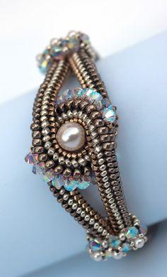 PrettyNett - unique handmade beaded jewelry