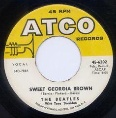 Atco Records, 1960s