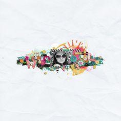 "Studio Basic Designs & Lauren Grier & Shawna Clingerman ""Have A Happy Life"""