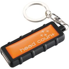 Grip Flash Drive - 2GB TSC sku : 8773 Rubber coating protects durable plastic. Smooth, engaging mechanism and large dome decorating. Plug and play technology on Windows 98 or above and Mac OSX or higher. Includes attached key ring. Please contact your Account Representative for current pricing.