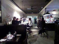 Hugo's Bar & Kitchen Amsterdam: restaurant and cocktail hotspot at the Hugo de Grootplein