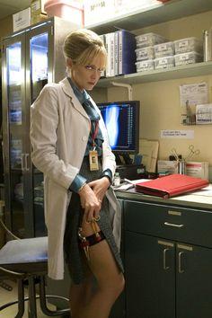 Marley Shelton in Planet Terror (2007).