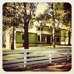 55. Visit the Ulysses S. Grant National Historic Site. - 101 Things Every St. Louisan Must Do by St. Louis Magazine