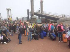 Texel boot