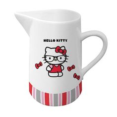 Hello Kitty Nerd Pitcher