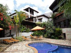 Hotel Marina Copan, copan Honduras