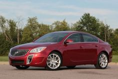 2015 Buick Regal eassist