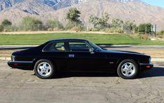 1995 jaguar xjs coupe for sale