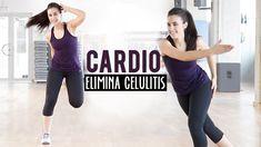Cardio para eliminar la celulitis