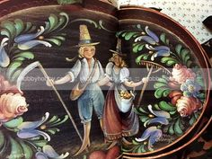 Jo Sonja - Painted Decoration Volume.2