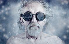 Submerged. by Ian Munro, via 500px