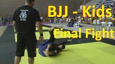 bjj kids final fight, 子供の最後の戦い 柔術