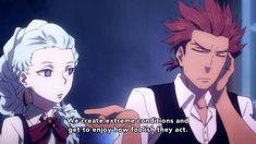 death parade anime | Death Parade anime episode 7 overview