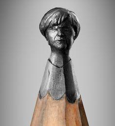 Heads pencil Ragna Reusch Klinkenberg