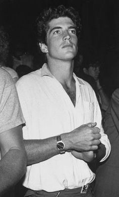 305-John F. Kennedy Jr.