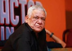 "A complaint has been filed against veteran actor Om Puri for comments on Indian soldiers that many said were insensitive.  During a TV debate on Monday Mr Puri said: ""Did we force them to join the army? My father was also in the army... We are proud of them (soldiers)... I am asking you: Do you want India and Pakistan to become Israel and Palestine?  The 65-year-old actor was speaking on the controversy over the ban on Pakistani actors by a Hindi film producers' association in the aftermath…"