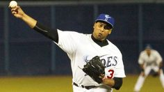 Tides including Beato-RHP invited to ST