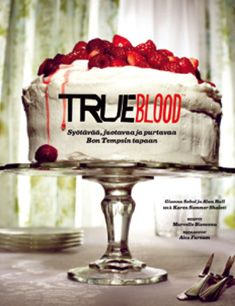 Booktopia has True Blood Cookbook, Eats, Drinks, and Bites from Bon Temps by Karen Sommer Shalett. Buy a discounted Hardcover of True Blood Cookbook online from Australia's leading online bookstore. True Blood Party, Tasty, Yummy Food, Yummy Yummy, Yummy Recipes, Delish, Cajun Recipes, Delicious Dishes, Party Recipes
