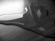 spilt water glass photograph - Google Search