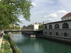 Liubliana, tranquilidad para disfrutar