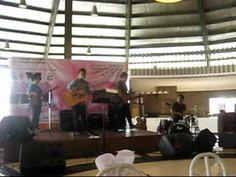 ROCKMEN - YOU ARE LOVED, RINDUKU RINDUMU (LIVE @Palacio Rural Universitas MARANATHA)
