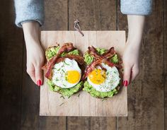 Un Brunch Comme à New York ! »
