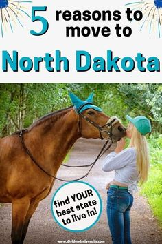 If you're thinking about moving to North Dakota, you found the perfect list! Learn about the beautiful landscape of the Badlands and city living in Fargo, Bismarck, or Grand Forks! But don't forget to also check out our quiet, off the beaten path destinations in North Dakota. You'll love this list of pros and cons whether you are searching for the best states to live in, the best places to live in America, or the best states to retire, or for familly living. Learn more now... Best Places To Retire, Retirement Advice, Grand Forks, Beautiful Places To Live, City Living, North Dakota, Work Travel, Best Cities, Beautiful Landscapes