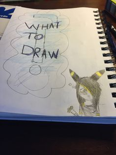What should I draw?? Any requests??