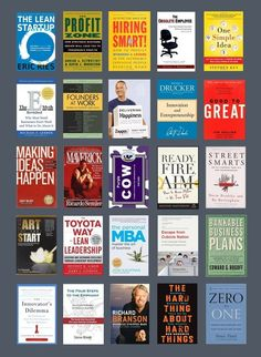 Best Business Books For Men