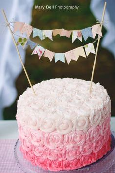 Cake Toppor Abc Ya