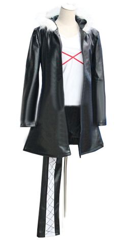 Onecos Anime D.gray-man Jastero Devit Uniform Cosplay Costume New * Continue to the product at the image link.