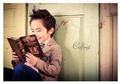 先日のお客様 *こうちゃん*|Coffret photography staff blog