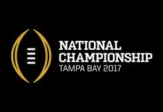 Win a Trip to the College National Football Championship {US}... sweepstakes IFTTT reddit giveaways freebies contests