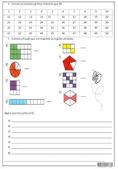 SOS PROFESSOR-ATIVIDADES: Avaliação de matemática 2º bimestre