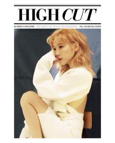 "17.2 mil curtidas, 32 comentários - Kim Taeyeon/김태연 (@_taeyeonfanpage) no Instagram: ""[Video] Taeyeon - 'High Cut' Magazine Vol.193"""