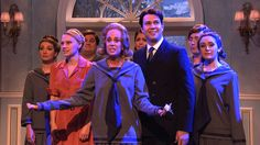 The Sound of Music Live! | SNL