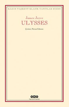 ulysses - james joyce - yapi kredi yayinlari http://www.idefix.com/kitap/ulysses-james-joyce/tanim.asp