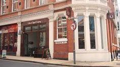 Urban Coffee on Church Street