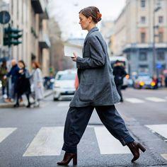 Milan Fashion Week jour 2