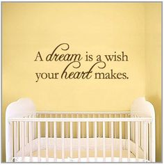 Someday when I have a baby girl...I'm painting this on her wall