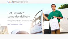 Google se lanza al ecommerce: Llega Shopping Express