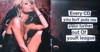 Banksy vs. Paris Hilton