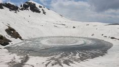 A Himalayan Trek To Bhrigu Lake: Day 1 #WednesdayWisdom #Travel #TripTapToe #Trek