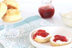 Scones met clotted cream – SINNER SUNDAY