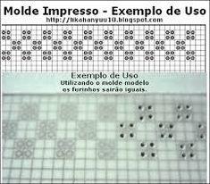 Image result for papel vegetal moldes