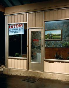 """Alec Soth, """"Riverview Motel,"""" 2005."""