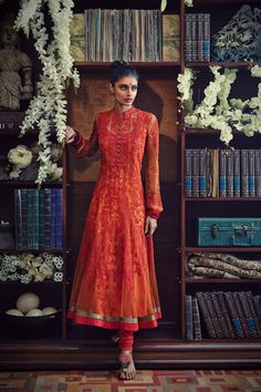 That Kind Of Woman · vitalemontea: Tarun Tahiliani - Spring...
